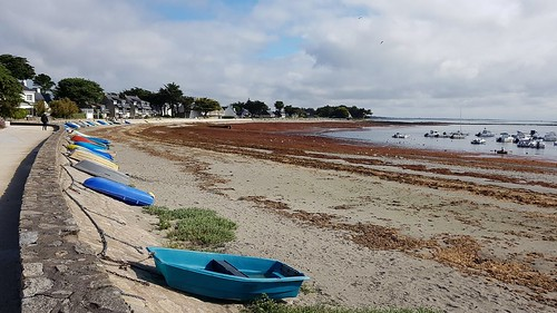 Morbihan port saint jacques sarzeau rolye flickr - Port saint jacques morbihan ...