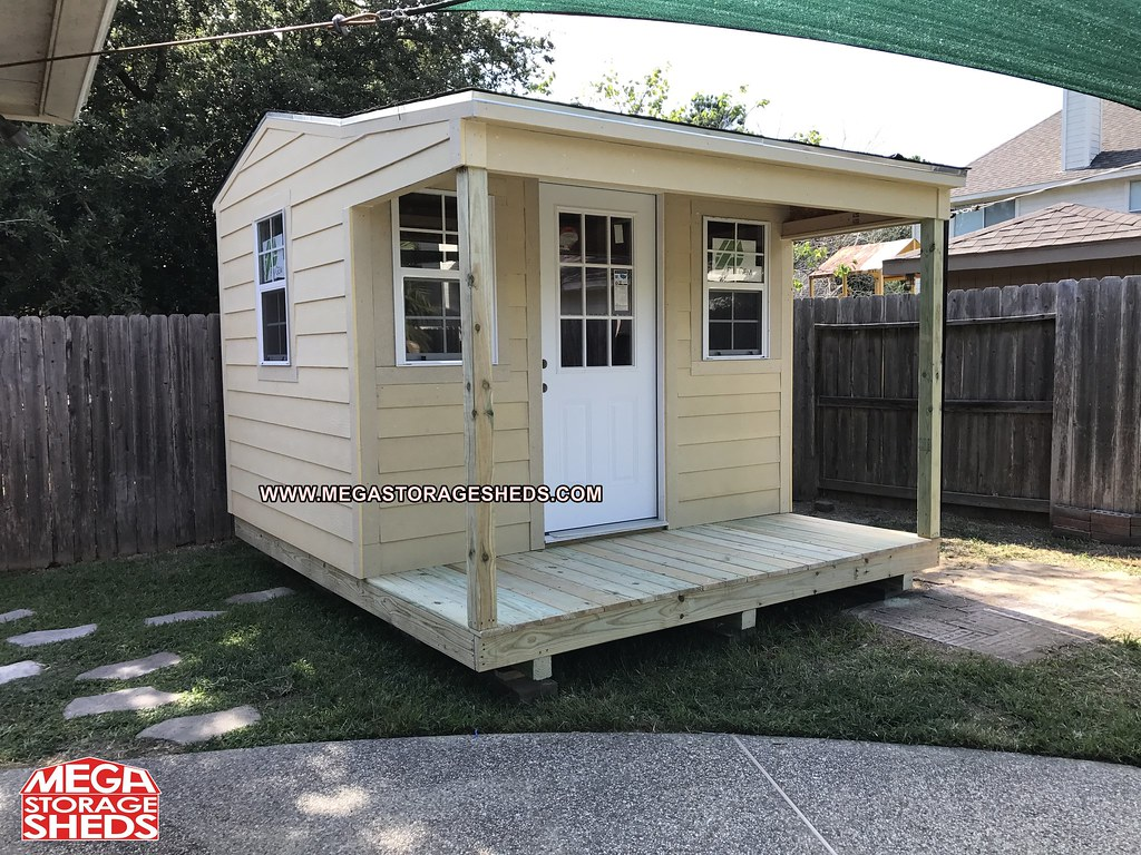 Charmant ... Shed Dallas, Tx | By Mega Storage Sheds
