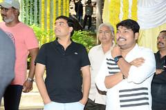 Aatagallu Movie Opening Stills