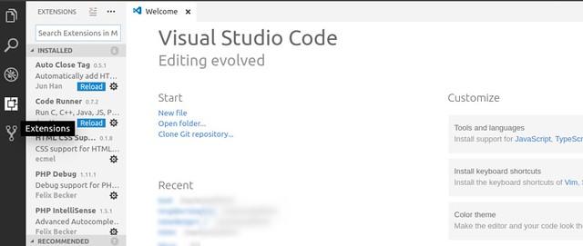 visual studio code java