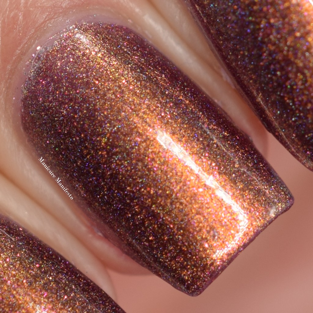 Girly Bits Turducken swatch