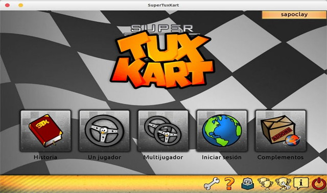 SuperTuxKart-about