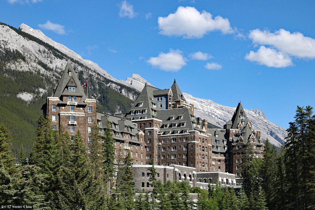 Fairmont Bc Hotels