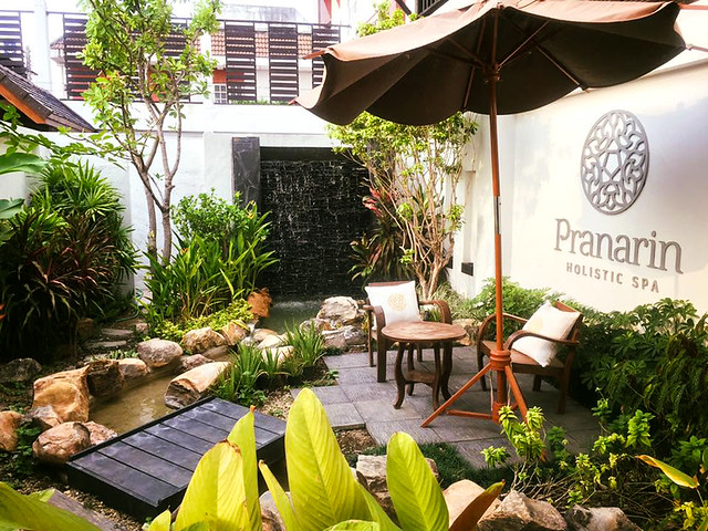 Pranarin Holistic Spa