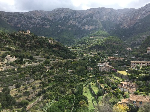 Valldemossa, Deia and Soller, Spain, October 2017 | by hectorlo