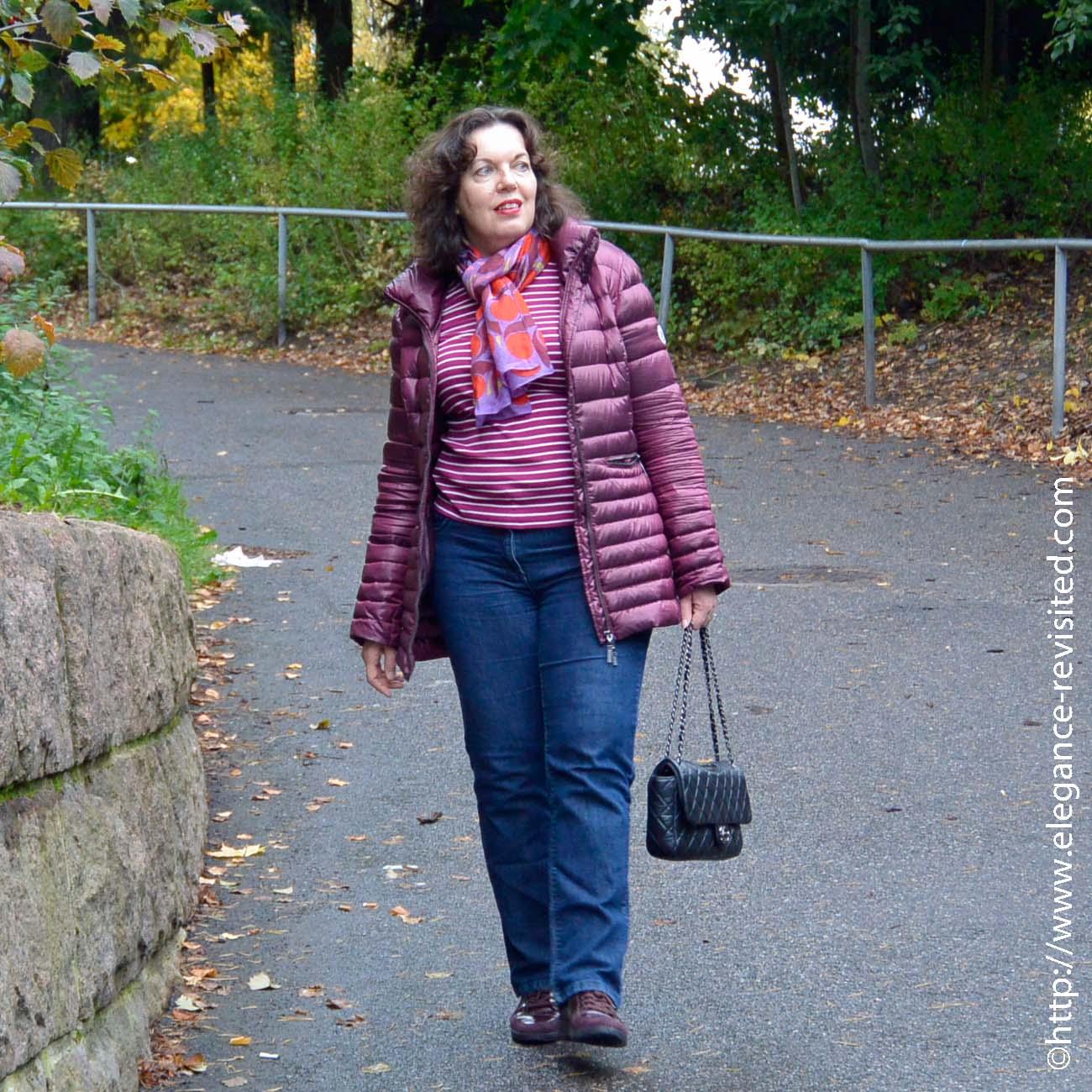 40+ blogger