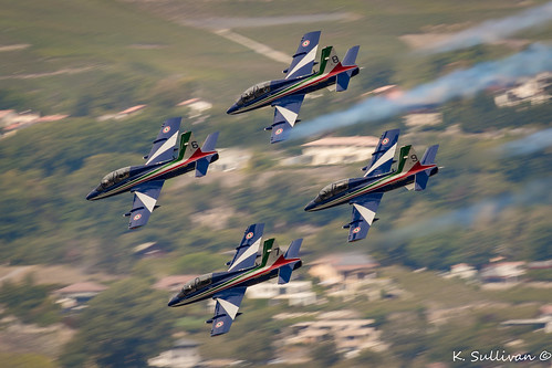 Frecce Tricolori 6, 7, 8 & 9-3393 | by A380_sully