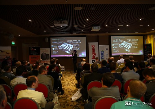 BIT-2017 (Novosibirsk, 11.10) | by CIS Events Group