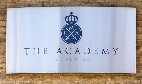 The Academy, Woolwich | by Durkan.co.uk