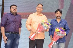 Khakee Audio Launch Stills