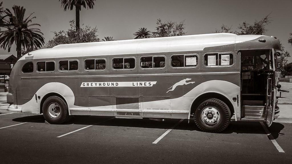Greyhound Bus From Salt Lake City To Vernal Utah