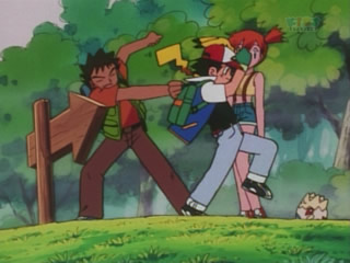 brock holds ash in place