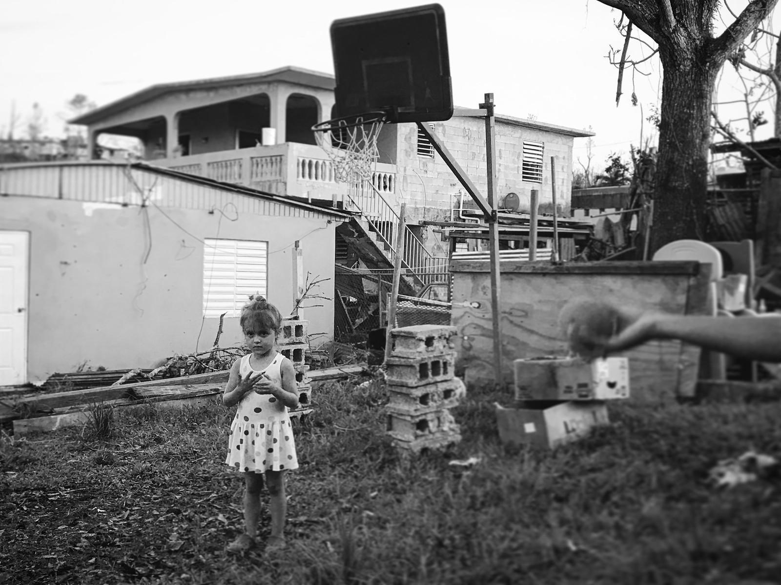 Post Hurricane María.          Morovis, Puerto Rico | by sam_ortiz