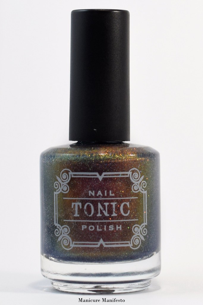 Tonic Polish Alchemy