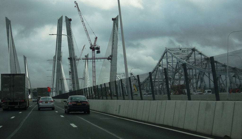 New tappan zee bridge completion date in Melbourne