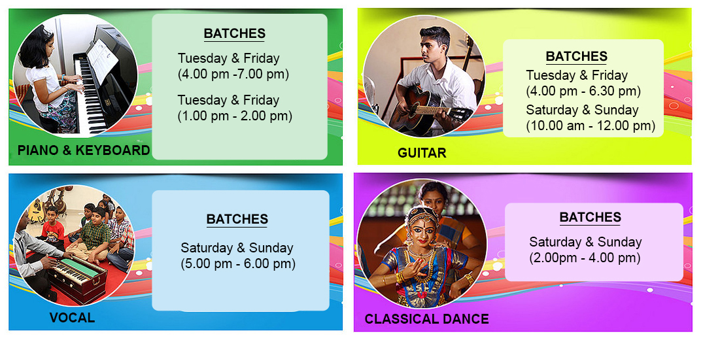 Kalagramam Thiruvallam Timetable