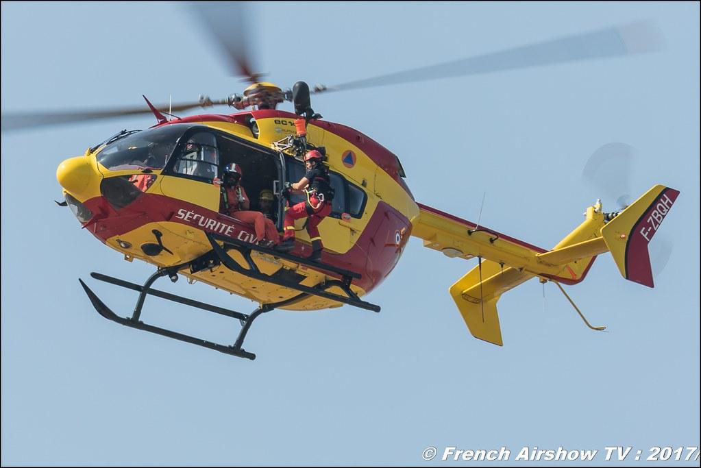 EC 145 sécurité civile , Helico Dragon , Avignon Air Show 2017 , Aéroclub Vauclusien , avignonairshow2017 , Meeting Aerien 2017
