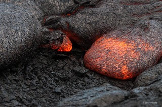 Lava Hike 1, 7:00 am | by ddindy