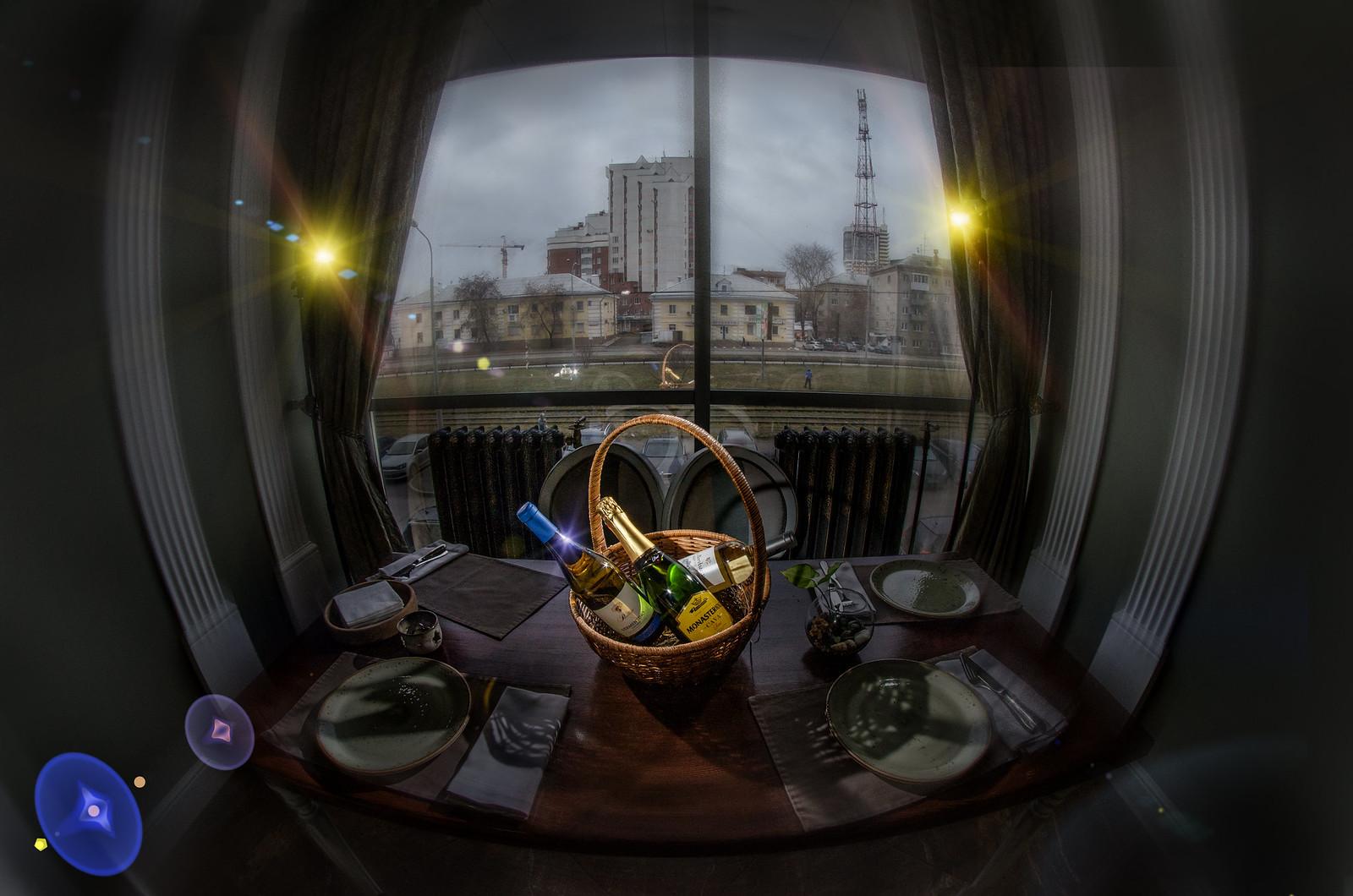 предметный фотограф Екатеринбург - Энотека Code de Vino