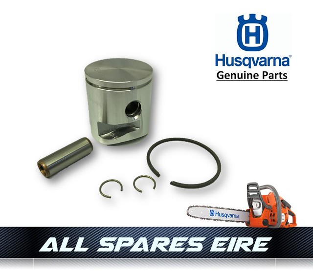 240 Piston Kit for HUSQVARNA 236 39mm 240e 236e #545081894