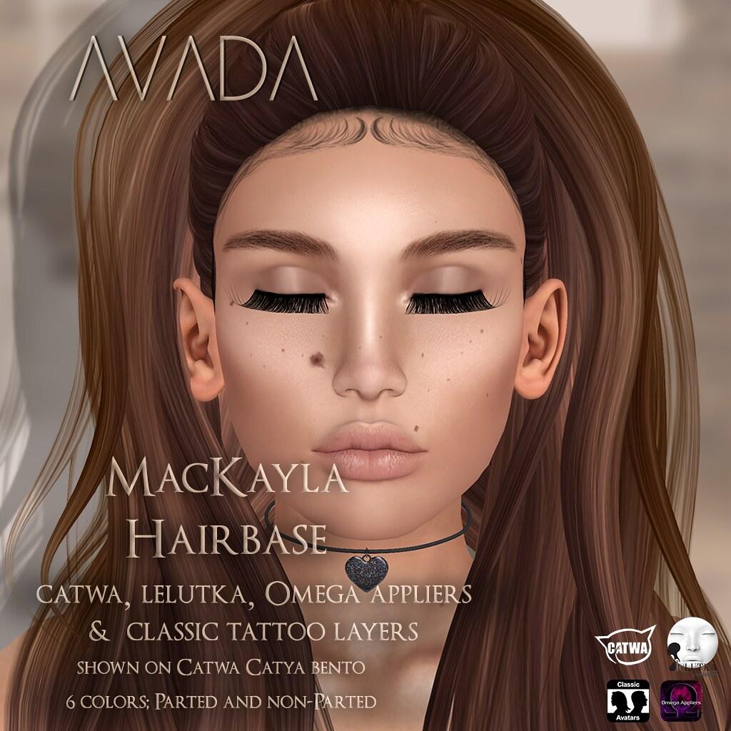 Mackayla