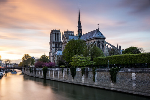 Notre Dame Cathedral, Paris | by Francisco Diez