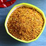 Rasam Powder Recipe - Tamil nadu Style Rasam Podi