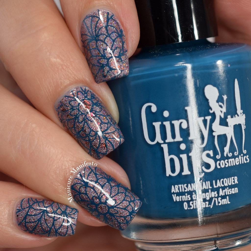 Girly Bits Sea You Next Fall