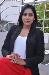 Rashmi Gautham Latest Stills