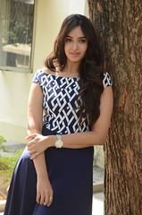 Poojitha Ponnada Latest Stills