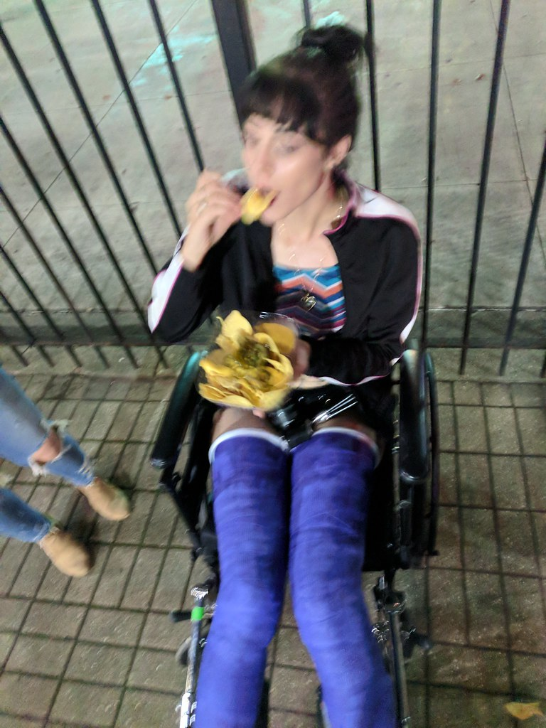 Two Broken Legs  4X4King10  Flickr-3372