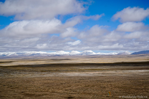 Road to Lhasa-28 | by Worldwide Ride.ca