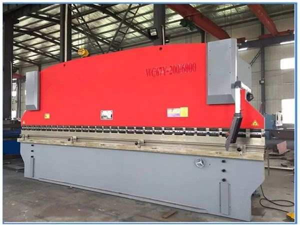 hydraulic cnc metal stamping press machine for sale | Flickr