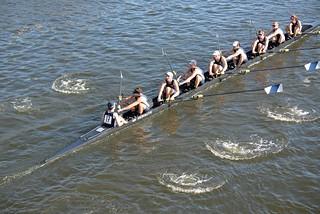 Head of the Charles 2017 | by ic_rowing
