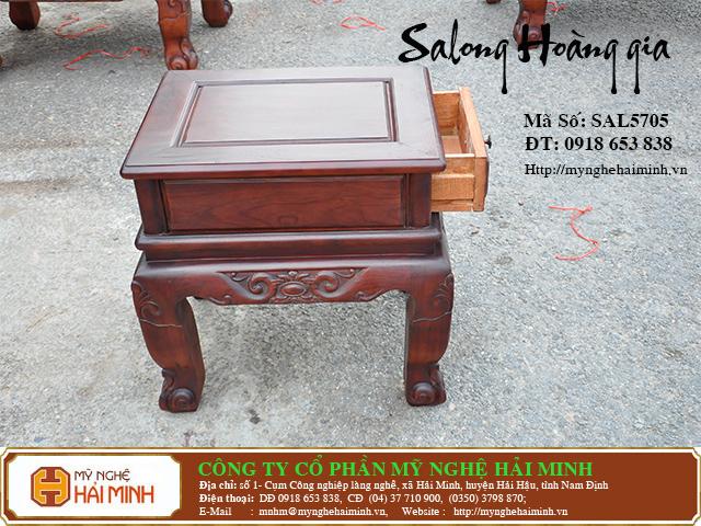 SAL5705p  Salong Hoang gia  do go mynghehaiminh