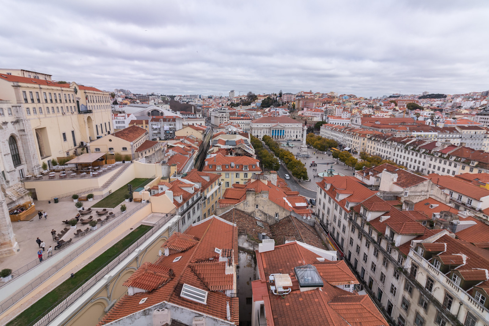 Elevadores De Lisboa Cómo Llegar Precios Y Horarios El Mundo En