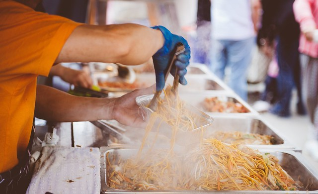 street food factor investing Invesco white papers