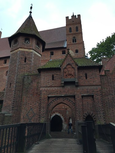 Malbork, Poland, September 2017 | by hectorlo
