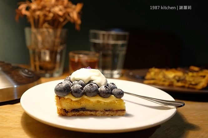 37752784916 e01e19a960 b - 1987Kitchen -Pâtisserie/Café(1987廚房工作室) | 低調隱藏版,躲在傳統菜市場裡面的甜點店,手作限量、完全巔覆你的傳統想像!