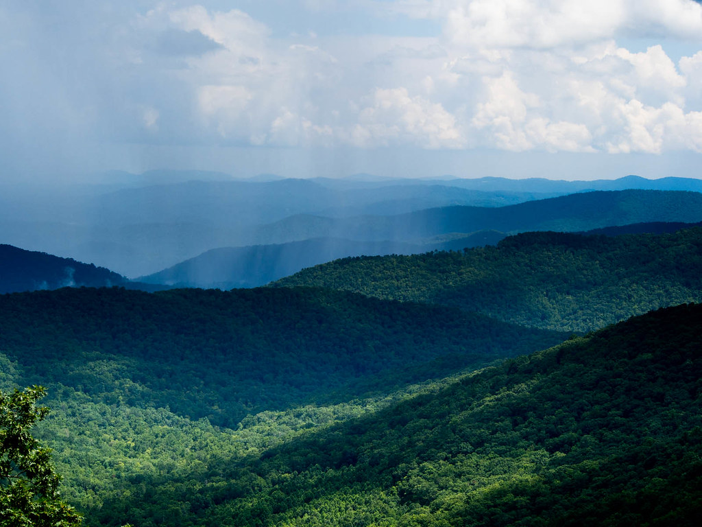 Top 10 Blue Ridge Mountains Campgrounds Amp Rv Parks