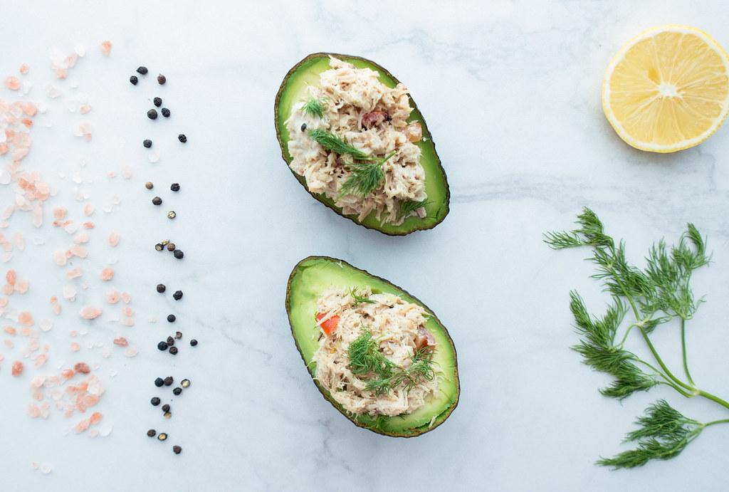 Organic Albacore Tuna