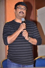 Prematho Mee Karthik Movie Pressmeet Stills