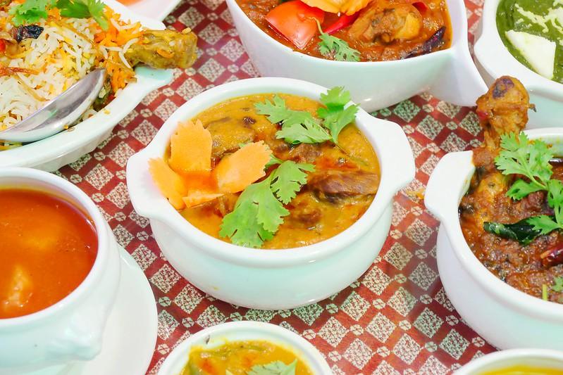 36786005173 ff38f6f673 c - 熱血採訪│斯里印度餐廳:繽紛特色香料爽辣好吃 正宗印度主廚道地印度料理