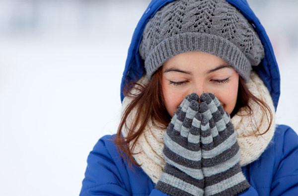 5 cách giảm cân an toàn giữ dáng vào mùa lạnh