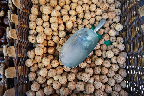 walnuts annecy farmers market