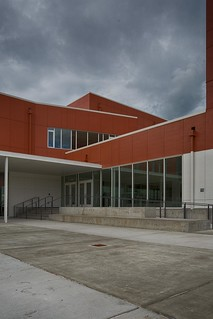 Robert Eagle Staff Middle School | by gregreher