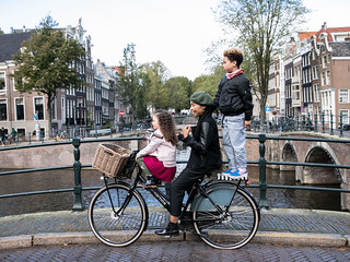 AmsterdamCycleChic-Anoma-13 | by amsterdamcyclechic