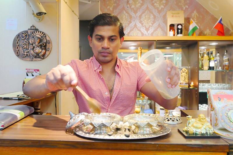 36746561054 f2374466f3 c - 熱血採訪│斯里印度餐廳:繽紛特色香料爽辣好吃 正宗印度主廚道地印度料理