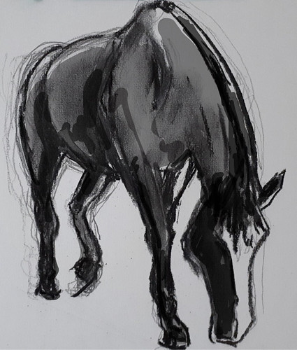 "Résultat de recherche d'images pour ""Rodney van den Beemd inky animals"""