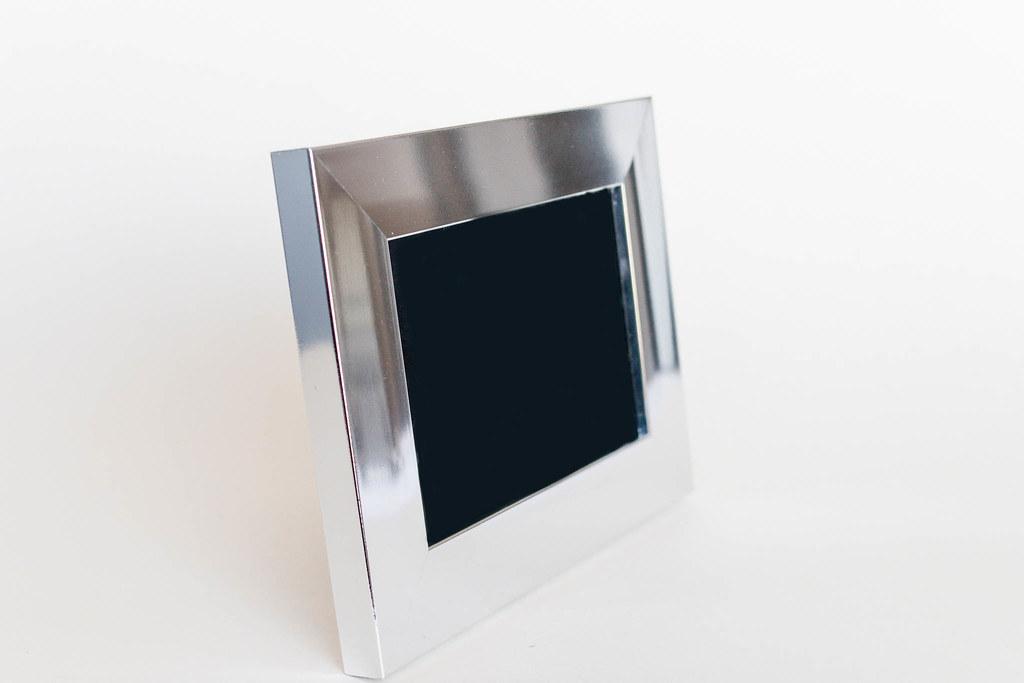 Silver empty frame   📷 Stock Photos / Fotos Download 💾 Ple…   Flickr